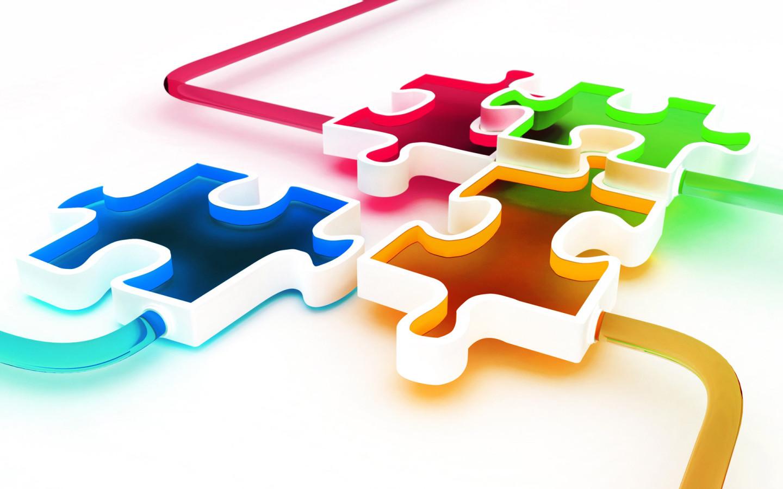 3D graphics Puzzle 017648