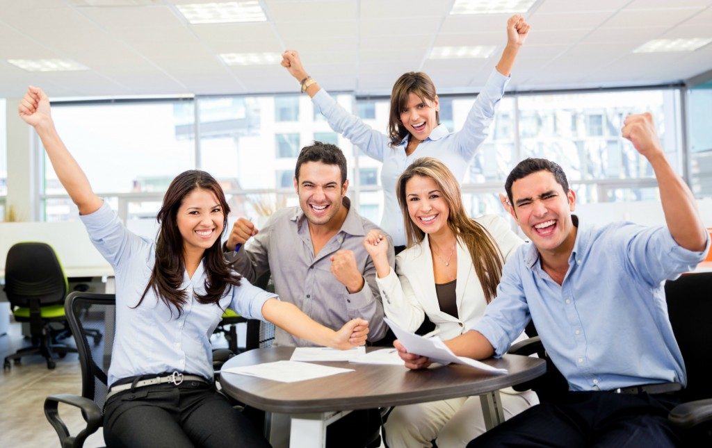 bigstock Successful business team with 41924662 1 1024x645